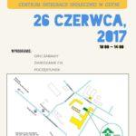 plakat dni otwartych czerwiec 2017
