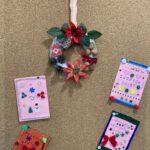 Laurki z życzeniami świątecznymi