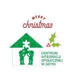 Logo centrum integracji społecznej w gdyni